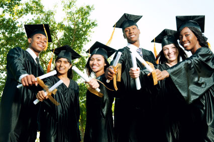 minority grants for college