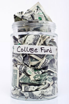 college fund