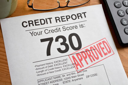 credit score