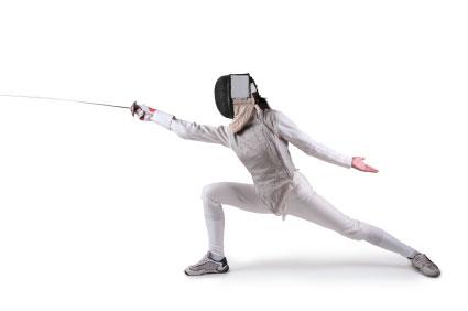 fencing scholarships