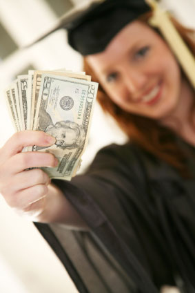 grad loan consolidation