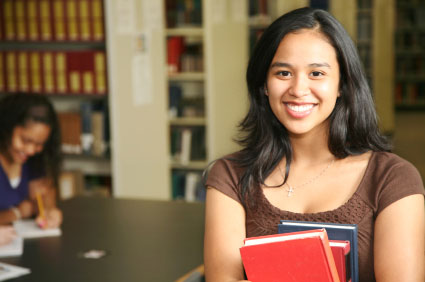 hispanic grants for college