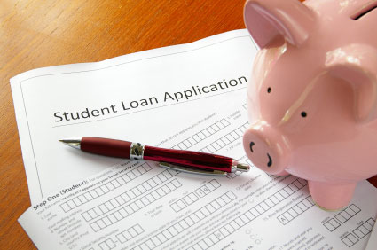 federal student loan applications