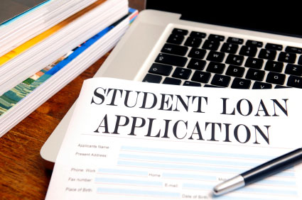 students loan application
