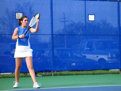 tennis scholarships