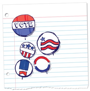 The Student's Guide to Voting